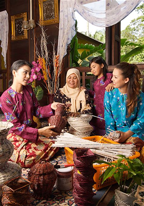 Homestay - Tourism Malaysia Corporate Site