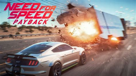 Download Game Need for Speed Payback Full Version + Repack