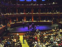 Jazz at Lincoln Center - Wikipedia