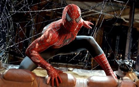 Too many Spider-Men: 12 actors who almost played the