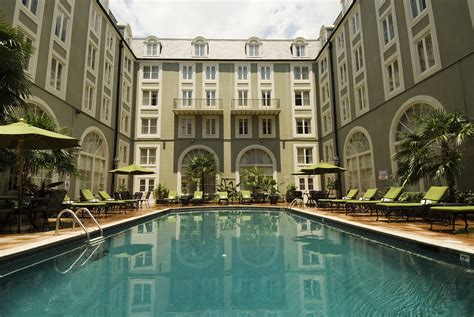 """Bourbon Orleans Hotel Launches """"The Happily Divorced Party"""