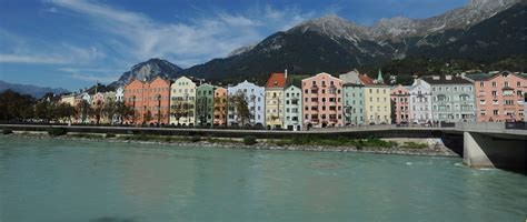 Innsbruck – The capital of the Alps | Travel to Austria