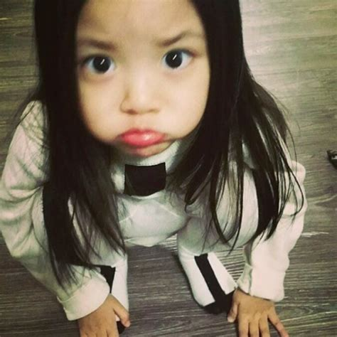 """Netizens Want to See This Celebrity's Daughter on """"The"""