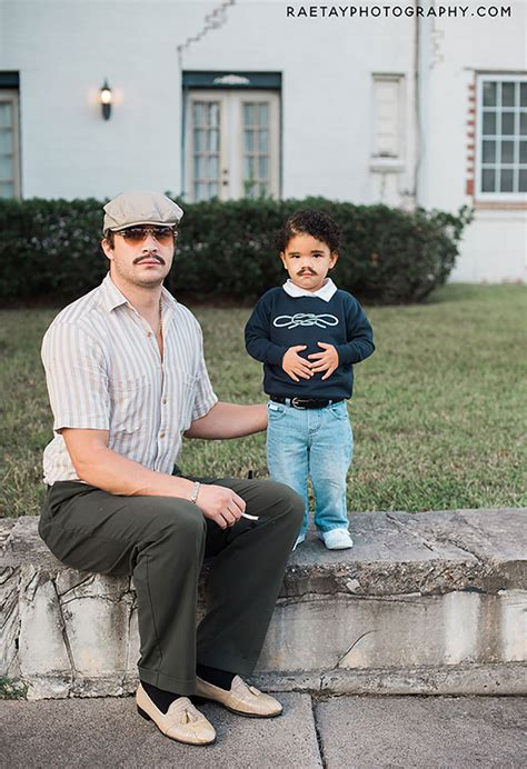 Narcos Cosplay Keeps It All In The Family | Kotaku Australia
