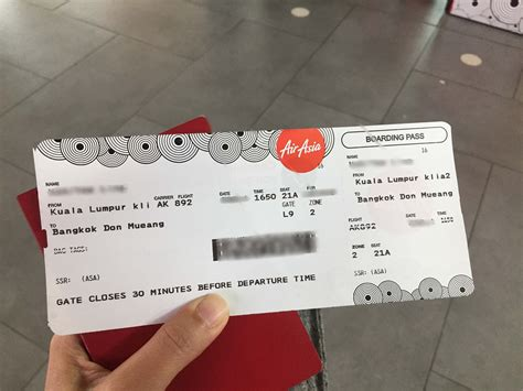 This Is Not A Boarding Pass   Not Your Typical Tourist