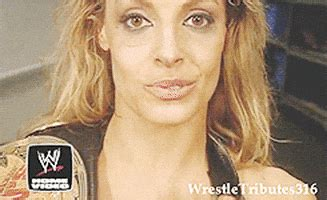 Trish Stratus Wwe GIF - Find & Share on GIPHY