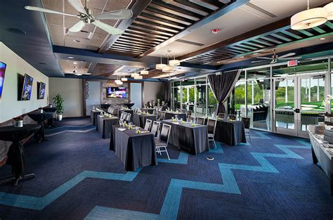 Parties and Events | Topgolf Chicago - Naperville