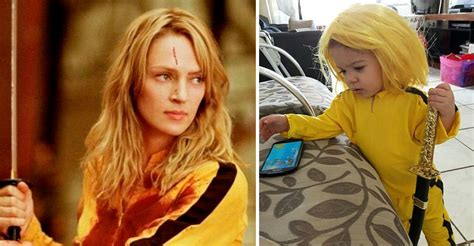 This 4-Year-Old Brazilian Cosplayer Can Transform Into Any