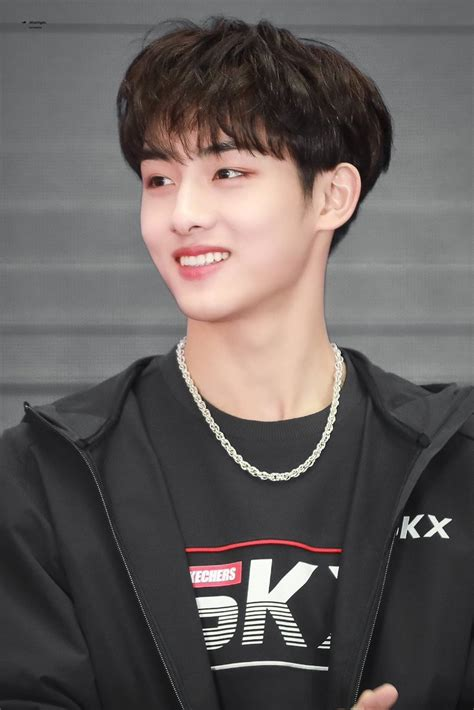 WayV's Winwin Mentions Jungwoo, Giving NCTzens Hope About