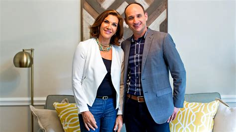 Love it or list it? HGTV's David Visentin wants you to