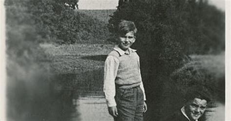 Young George Harrison   The Private Life of George