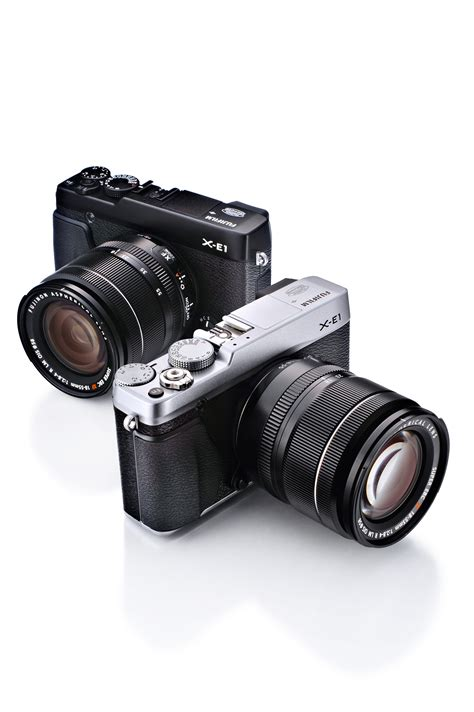 Firmware updates now available for the FUJIFILM X-E2