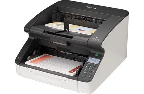 Canon DR-G2110 Production Document Scanner