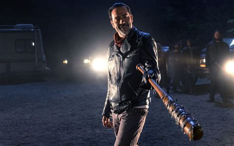 Negan Wallpapers (72+ background pictures)