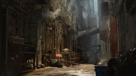 Environment Creation for Film and Cinematics - YouTube