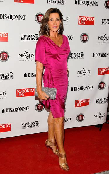 Canadian designer Hilary Farr's Net Worth: Detail about