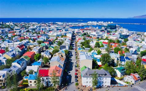 Iceland to restrict Airbnb rentals to cope with tourism surge