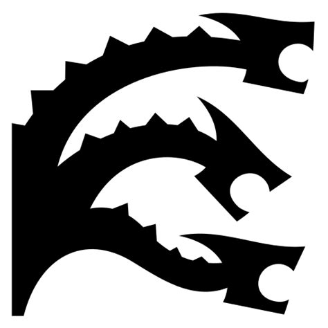 Hydra icon   Game-icons