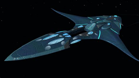 Captain's log, Stardate 20130527 Romulan expansion is now