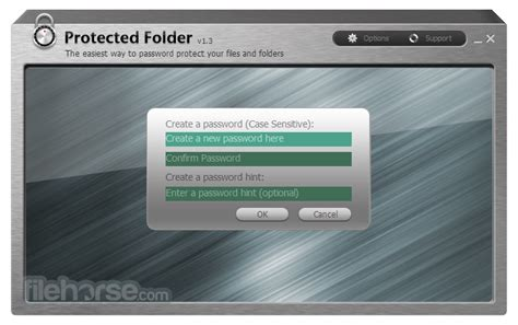 Protected Folder 1