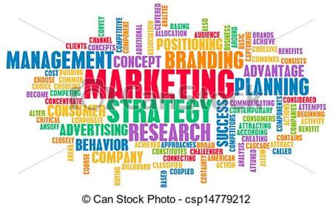 Marketing strategy and core objectives of product