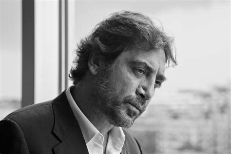 Javier Bardem, Spanish Actor | Speaking at the Film and