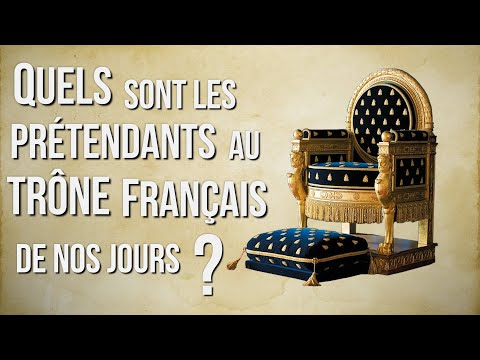 [France] Bourbon - Conti   Royal and Noble family trees