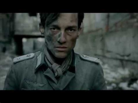 Generation War - Friedhelm's Charge   HD   - YouTube