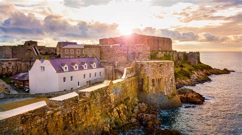 Top Places to visit in Guernsey - Top Spot Travel