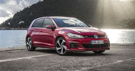 2017 Volkswagen Golf GTI review | CarAdvice
