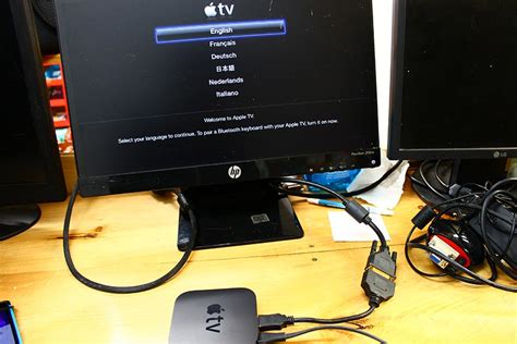 Apple TV White LED Light Flashing Fix (4th, 3rd and
