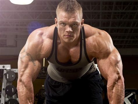 US Bodybuilder Dallas McCarver Passed Away And It Could Be