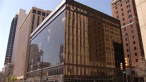 Developer Has Plans To Turn Downtown Tulsa Building Into