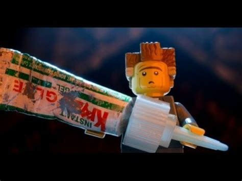 The LEGO Movie Videogame Walkthrough Finale - The Final