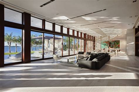 Most Expensive Home In Miami - Alux