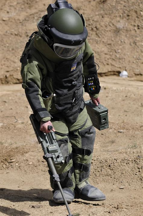 DVIDS - News - The EOD mission: beyond the borders of Iraq