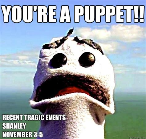 20 Most Funny Puppet Meme Pictures Of All The Time