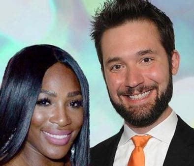 Alexis Ohanian « Celebrity Age | Weight | Height | Net