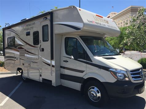 Luxe RV: Review, Compare Prices and Book