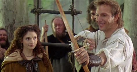 The Movie Project: Robin Hood: Prince of Thieves ~ The