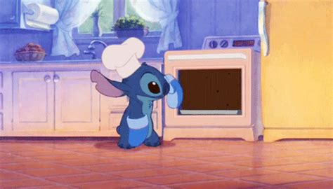 Baking a cake that fits the entire oven is a dream of