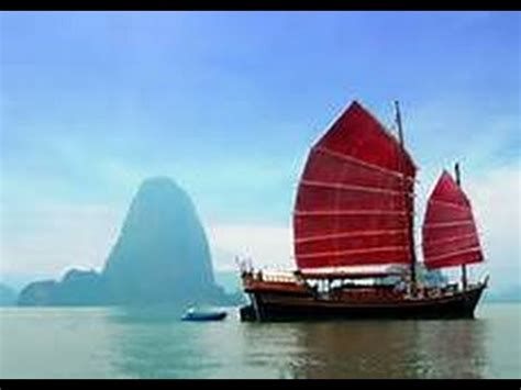 Chinese Ancient Ships : Best Documentary 2017 - YouTube