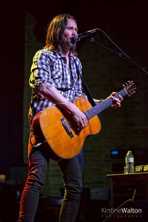 Myles Kennedy at Rochaus in West Dundee, IL - National