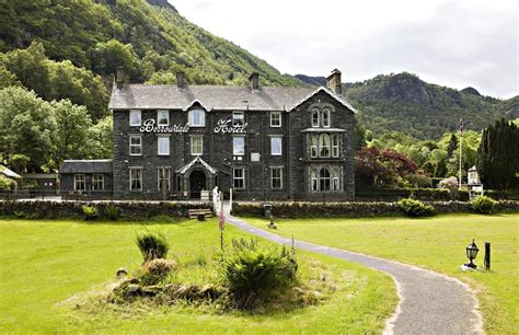 The Borrowdale Hotel, Keswick – Updated 2019 Prices