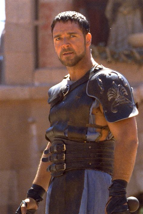 Ridley Scott says a new Gladiator movie is on the cards!