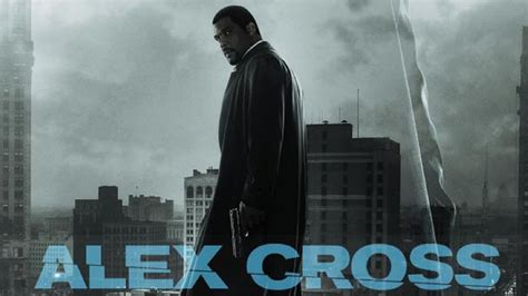 'Alex Cross' Is Still a Potential Film Franchise Waiting
