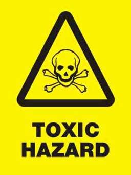 Toxic Chemical Byproduct of Fertilizer Plants Dumped Into