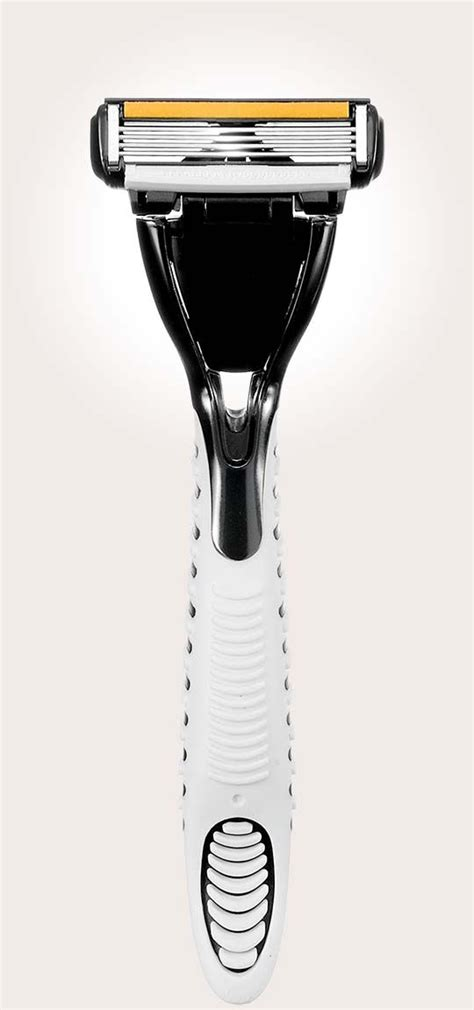 You will love this razor - It's equally good for the face