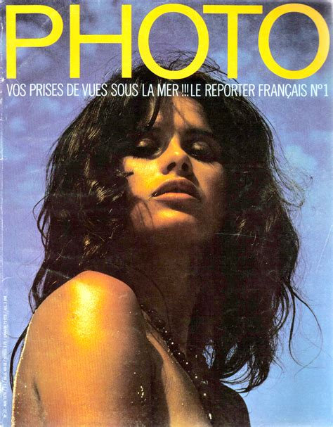 USCHI OBERMAIER - FORMIDABLE MAG - Iconic