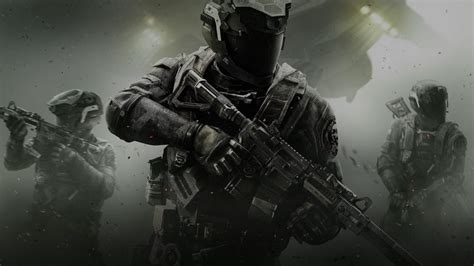 Call of Duty: Infinite Warfare Review | Trusted Reviews